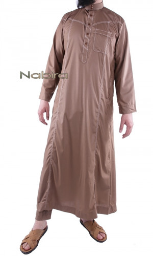 Suit with Thobe EH13
