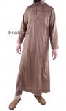 Suit long Qamis EH13