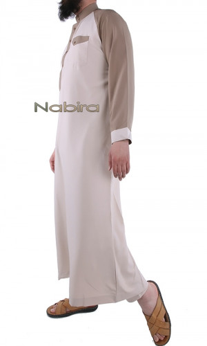 Suit with Thobe  EH10
