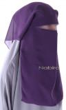 Sitar/Niqab 2 voiles