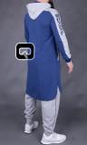 Short Qamis Behood