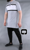 Polo shirt 3 colors Qaba'il