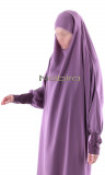 Jilbab 1 piece Ava