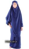 Jilbab girl 2 pieces skirt Quality