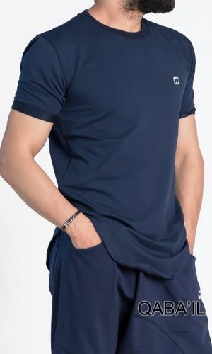 T-shirt Nautik Qaba'il