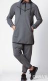 Suit short qamis LEGEND NEO Qaba'il