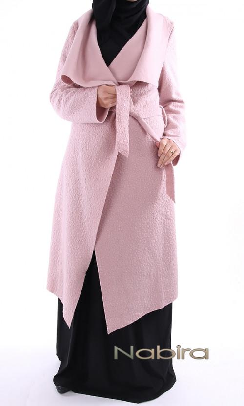 Jacket long MCL19