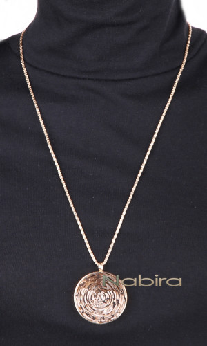 Necklace COL26 pendant
