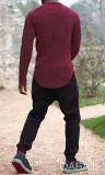 Light sweater SWT20 Qaba'il