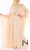 Dress butterfly Danna chiffon