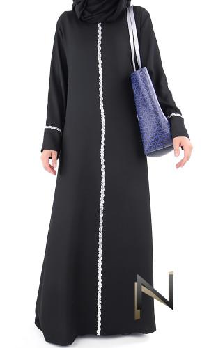 Abaya Safia glitter