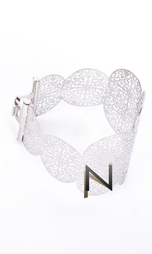 Bracelet flexible BRC23 arabesque