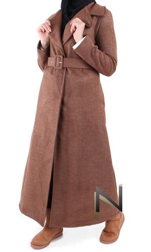 Coat MCL24 wool