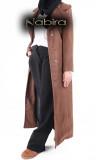 Pants velvet PLP14