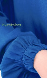 Jilbab 1 piece luxury crepe