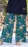 Burkini BK79 wide pants