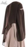 Sitar-Niqab 3 veils