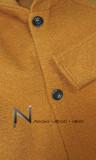 Maxi coat MCL25 Teddy