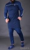 Suit QC EZOX Qaba'il