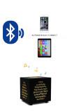 Light cube Quran MP3 HD