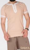 Tshirt ETNIZ MA Qaba'il short sleeves