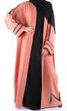 Abaya kimono XV glitters