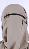 Mask clip extender AM01