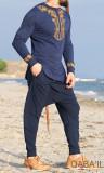 Sweatshirt light ETNIZ Afro UP Qaba'il