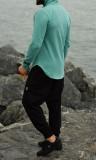 Sweatshirt light ETNIZ MA UP Qaba'il
