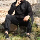 Qamis short Mytik Qaba'il