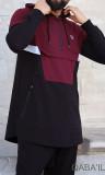 Suit QC PULSION Qaba'il