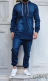 Top Kameron Qaba'il stretch Jeans