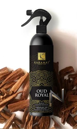 Home fragrance Karamat...