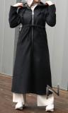Coat MCL28 wool felt