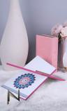 Multicolor Quran holder