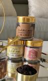 Bakhour incense E01 Karamat Collection
