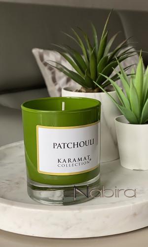 Scented candle BG01 Karamat...