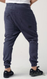 Sarouel Pants stretch cotton (am dünnsten als gewöhnlich) Qaba'il