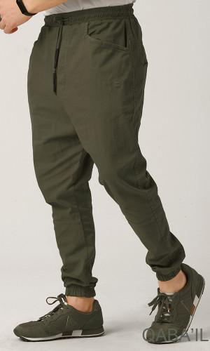 Sarouel Pants stretch...