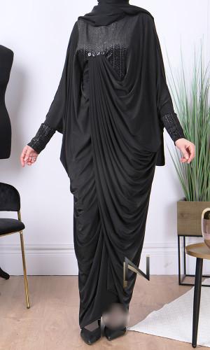 Abaya Dubai Zayane...