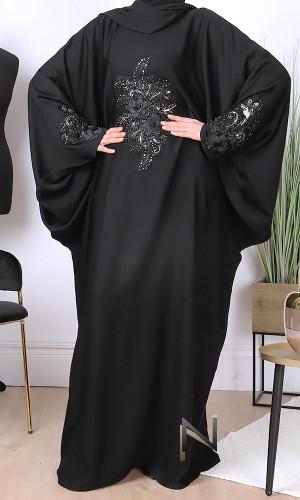 Abaya Dubai Djelissa...