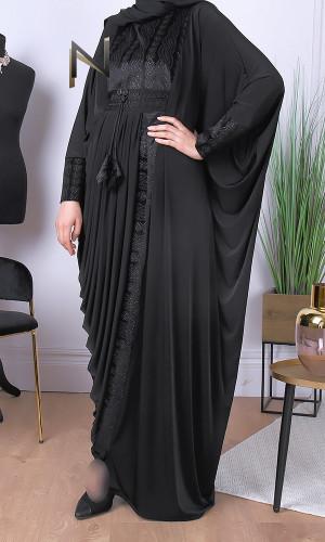 Abaya Dubai Maissane...
