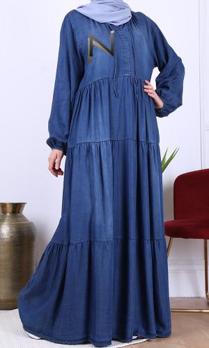 Dress RLP105 light jeans