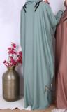 Abaya Dubai Ikram kimono