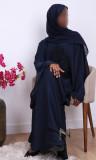 Abaya Dubai Mahdia arabesque