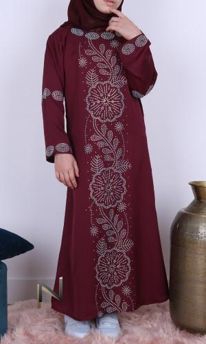 Abaya girl Dubai AF47...