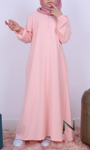 Abaya girl AF48 semi thick...