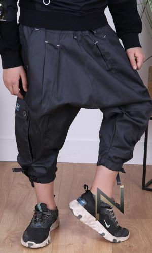 Harem pants child SGE04 cargo