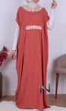 House dress TC120 embroidery and sfifa