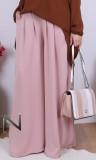 Skirt pants PLP16 Saphyr fabric (Medina silk style)